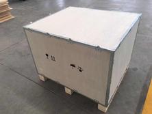 无锡地区木包装箱出口木箱定制