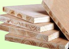伟业牌细木工板材