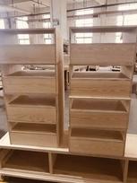 厂家直销美质优木—金翅实木板材,实木家具板材