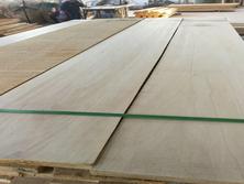 美质优木特级无结黄桦木,室外园林工程,实木线条材