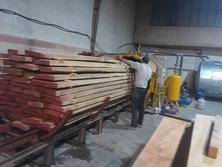 木材防腐阻燃设备