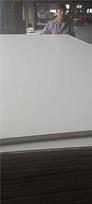 特级漂白杨木贴面板