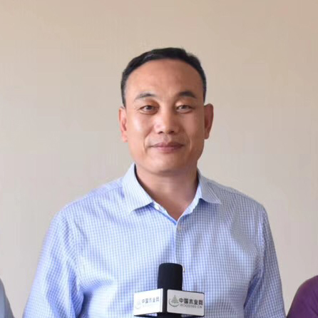 群豪大庄家彩票代理董事长杜庆海:增加品类 创新与管控两手抓